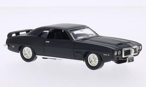 pontiac-firebird-trans-am-negro-mate-1969-modelo-de-auto-modello-completo-lucky-el-cast-143