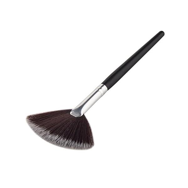 Generic A: Beauty 1pcs Professional makeup brushes Women' s Fashion Cosmetic Brush nov25