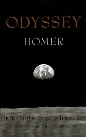 Odyssey (Hackett Classics) por Homer