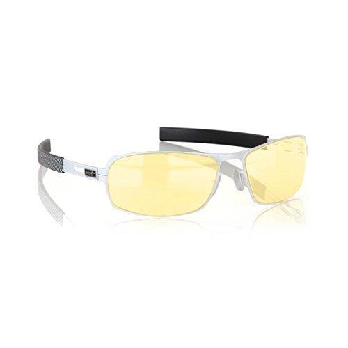 Preisvergleich Produktbild Gunnar - MLG Phantom - Snow/Onyx - - Boxpacking, Gaming Brille