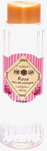 Pereja - Türk. eau de cologne mit Rosen Duft - Gül Kolonya (400ml) -