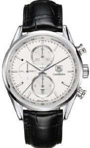 NEW TAG HEUER CARRERA CALIBRE 1887 WATCH CAR2111.FC6266