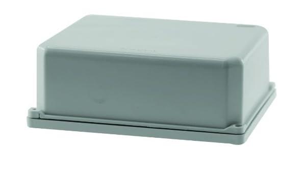 Legrand LEG94542 Coffret de d/érivation pour bornes r/éf 984 00//01//02//03 118 x 92 x 45 mm