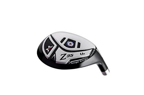 Mazel Rescue Golf de golf hybride Tête Tête utilitaire de...