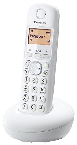 Panasonic KX-TGB210 - Teléfono fijo inalámbrico