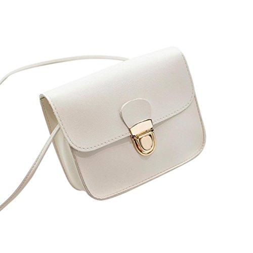 OYSOHE Mini Schultertaschen Damen Pailletten Kette Messenger Schultertasche Fashion Solide Clutch...