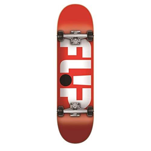 "Flip Odyssey Logo Red 7.0\"" Complete Skateboard"