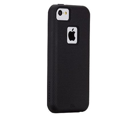 Case-Mate CM029135 Tough Schutzhülle für Apple iPhone 5C schwarz