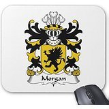 rectangle-gaming-mouse-morgan-family-crest-mouse-pad