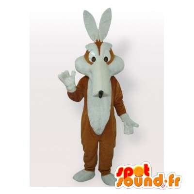 mascotte-spotsound-amazon-personalizzabile-fumetto-coyote-e-road-runner-coyote