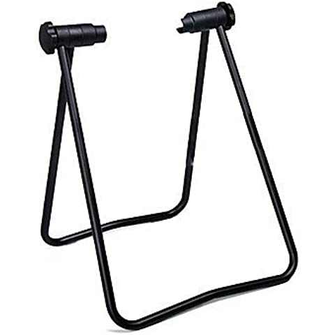BDBikesTM Bicycle Display or Quick Maintenance Stand, Race Preparation or Shop Display Stand by Black Dog Bikes