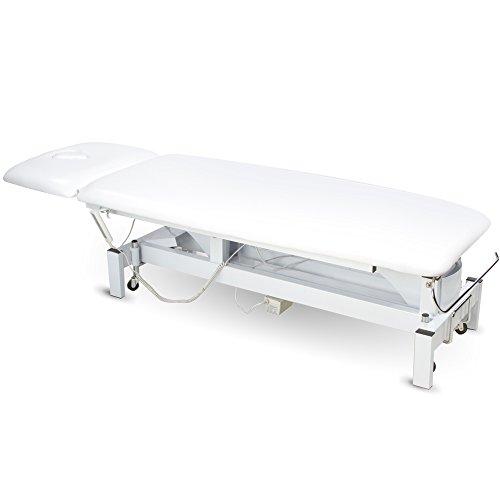 Camilla de masaje terapia mesa de masaje cama fisioterapia tratamientos eléctrica sofá...