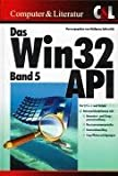 Das Win32 API, Bd.5, MPR, NETAPI32 und SVRAPI
