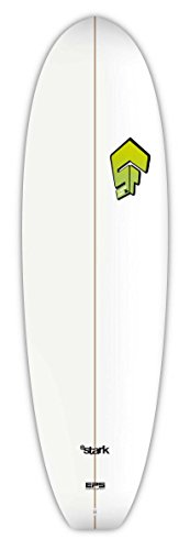 "BIC Bean Superfrog Surfboard-6\'2\"""