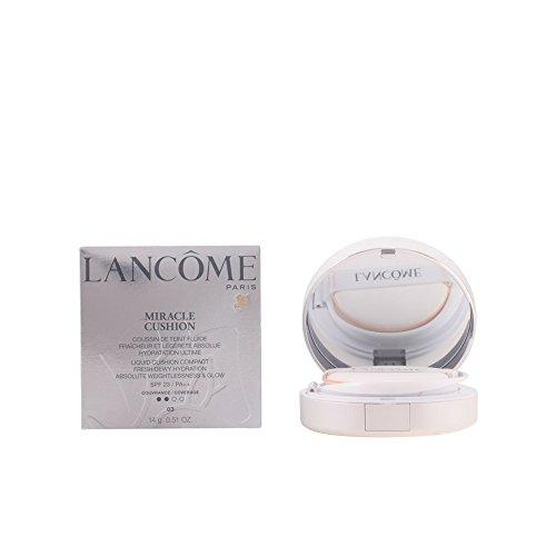 Lancome Beige Foundation (Lancome Miracle Cushion 03 Beige Peche)