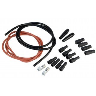 EXPERT BY NET - CABLE ALTA TENSION - KIT CABLE E TERMINALES RAPIDO