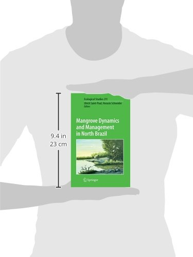 Mangrove Dynamics and Management in North Brazil (Ecological Studies)
