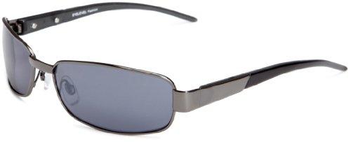 Eyelevel Palma 1 Rectangle Unisex Adult Sunglasses