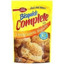 betty-crocker-bisquick-complete-cheese-garlic-biscuit-mix-just-add-water-75-oz-6-to-8-biscuits-2-pac