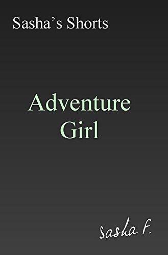 Adventure Girl (English Edition) (Raiders-statue)