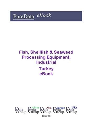 Fish, Shellfish & Seaweed Proces...