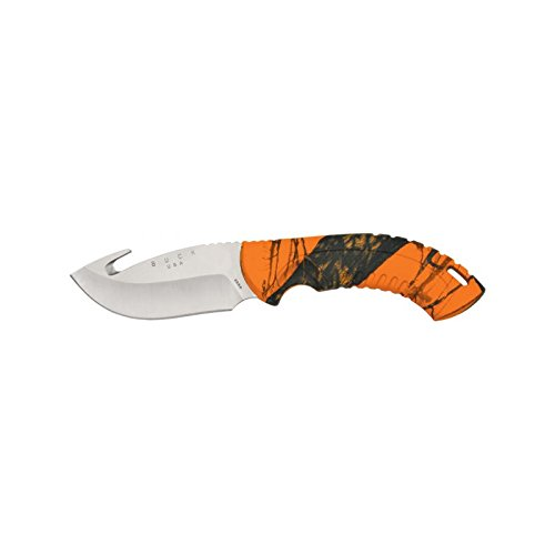 Omni Hunter 12 Pt. Guthook, Orange Camo