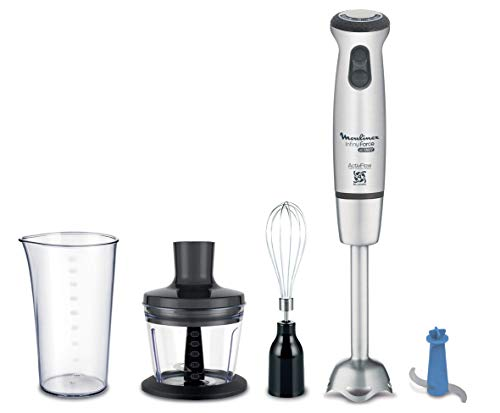 Moulinex Infiny Force Ultimate Cocktail DD87KD10 Batidora