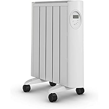 Pifco Green Energy P37001 Ceramic Radiator With Led