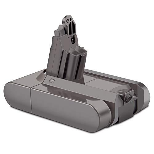 ARyee 3000mAh Batterie Compatible pour Dyson V6 DC58 DC59 DC61 DC62 SV03 SV06 Animal DC74 DC72 595...