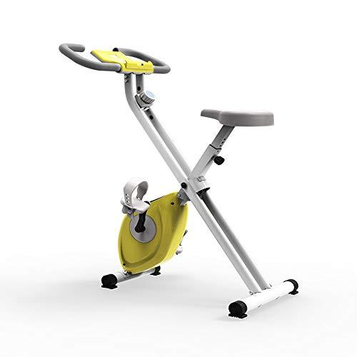 HDJC Heimtrainer, Fahrrad, Spinnrad, Heimruhe, Lndoor-Trainingsgeräte
