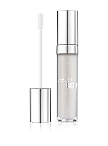 PUPA MISS PUPA GLOSS 101 Pearly Clear - lucidalabbra