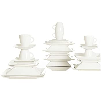 maxwell williams jx259231 east meets west kaffeeservice tafelservice geschirrset 30 teilig. Black Bedroom Furniture Sets. Home Design Ideas