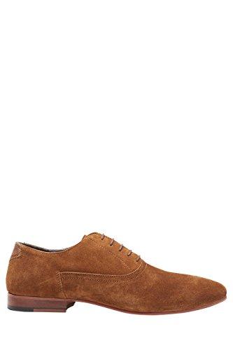 next Chaussures Oxford En Daim Standard Homme Tan