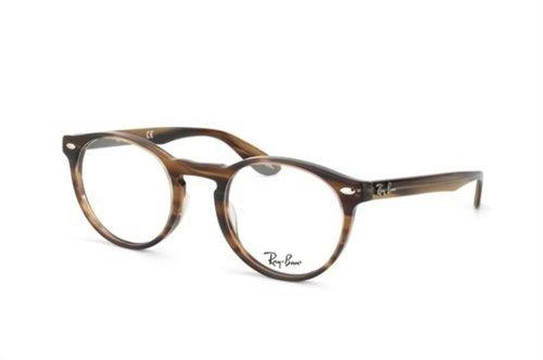 Ray-Ban Herren Brillengestell Havana S