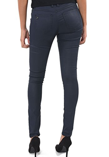 Kaporal Jeans - Pantaloni jeans da donna Kaporal Jeans Ower Blu Khol Lunghezza 34 Carbon blu
