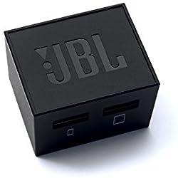 JBL Dual USB Travel Adapter (Black)