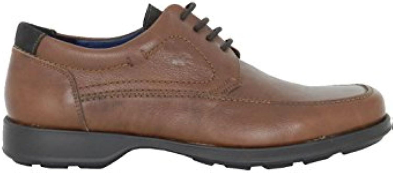 Trotters - Zapato de Piel Inca 16101-16  -