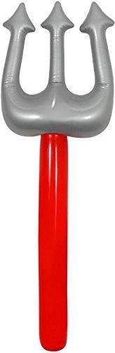 Devils Fork (Inflatable Devil Fork 85Cm by Pams)