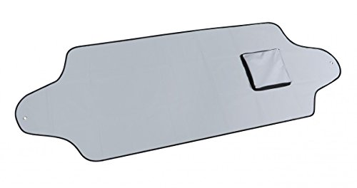 Lampa 66851 Frostschutz-Abdeckplane für die Windschutzscheibe