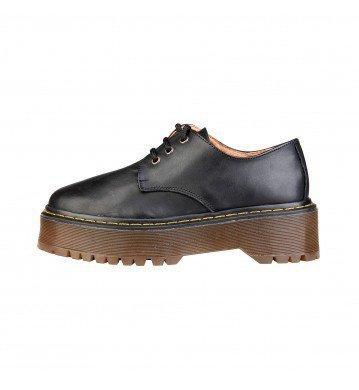 Ana Lublin Donna Lisbet scarpe nero Size: EU 39