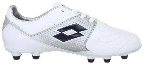Herren Fußball Lotto Fg Iii 500 Weiss Sport Fuerzapura Sportschuhe white silver Q0911 xSSaY8wq