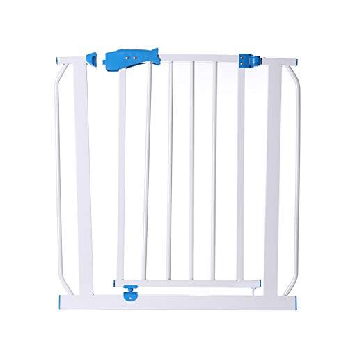 LXYFMS Puerta seguridad niños Barandilla Puerta aislamiento