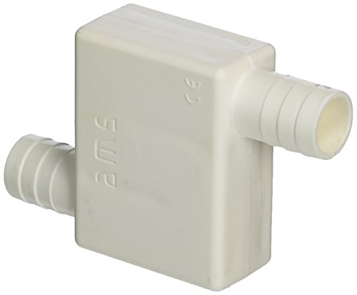 AMS Geruchsverschluss 19 mm