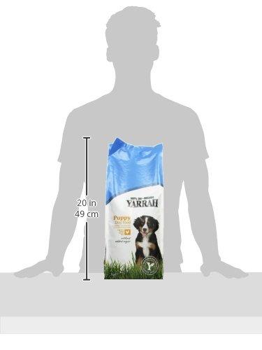 Yarrah Bio Hundefutter Huhn für Welpen, 1er Pack (1 x 3 kg) - 4