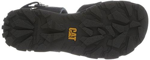 Caterpillar Pathfinder, Sandales garçon Noir (Black)