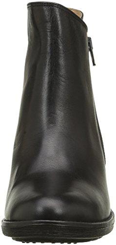 PLDM by Palladium Siema Ibx, Bottes Classiques Femme Noir (315 Black)