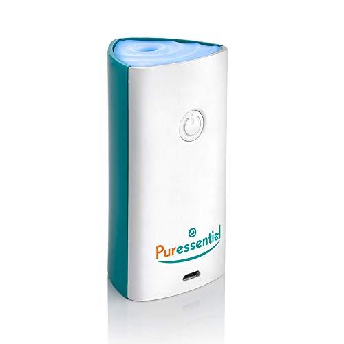 Laboratoire Puressentiel Diffuseur sans Fil Ultrasonique Diffuse & Go