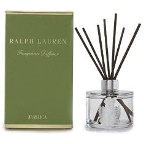 Nuovo Ralph Lauren Giamaica Reed diffuser-pink Pompelmo, melograno,
