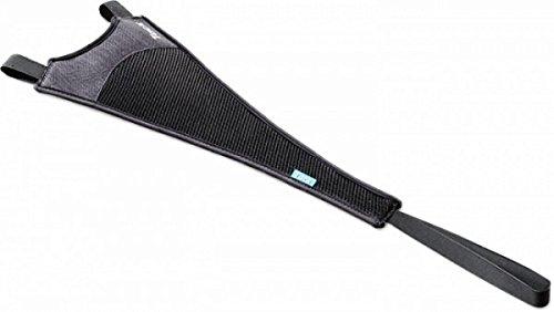 Tacx T2930 - Schweißabdeckung, schwarz