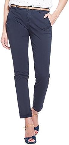 Pantalon Femme 34 - Bonobo - Pantalon - Chino - Femme